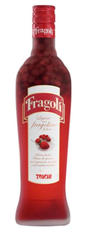 Fragoli Wild Strawberry Liqueur